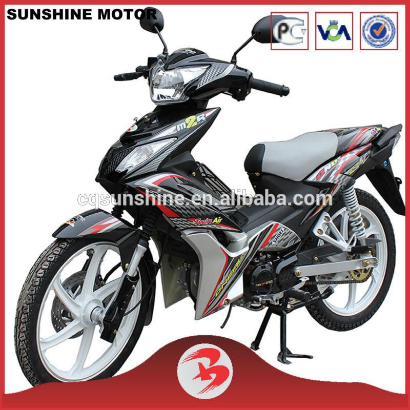 حار بيع تشونغتشينغ sx125gy-2 125cc الدراجة الترابية للبيع رخيصة