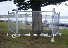 American temporary yard fencing (Europe and north America),