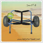Kayak Transport Trolley,Customized Colors Available For Kayak Dolly