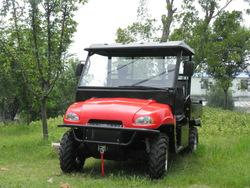 Winway 800cc ATV 4x4
