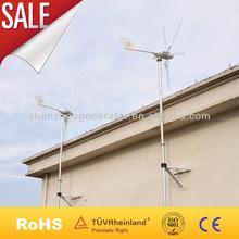 1000W vento generatore di potenza della turbina