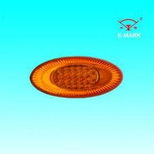 ECE ISO/TS 16949:2009 Factory LED Bus Side marker Light