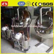 40 year experience high quality factory price nuts/chocolate coating machine/sugar coating machine