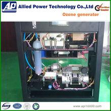 80g/h Air purifier corona discharge ozonizer