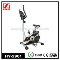 8KGS Flywheel Magnetic Exercise Bike Fitness Bike Available CE,EN957, 2014 Hot Design Body Building For Exercise Bike