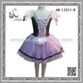 anna shi 2013 nouvelle concepción tutus danse de de ballet de de giselle bleus et violetas