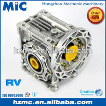 NRV Series Aluminium Alloy 90 Degree AC Motor Reduction