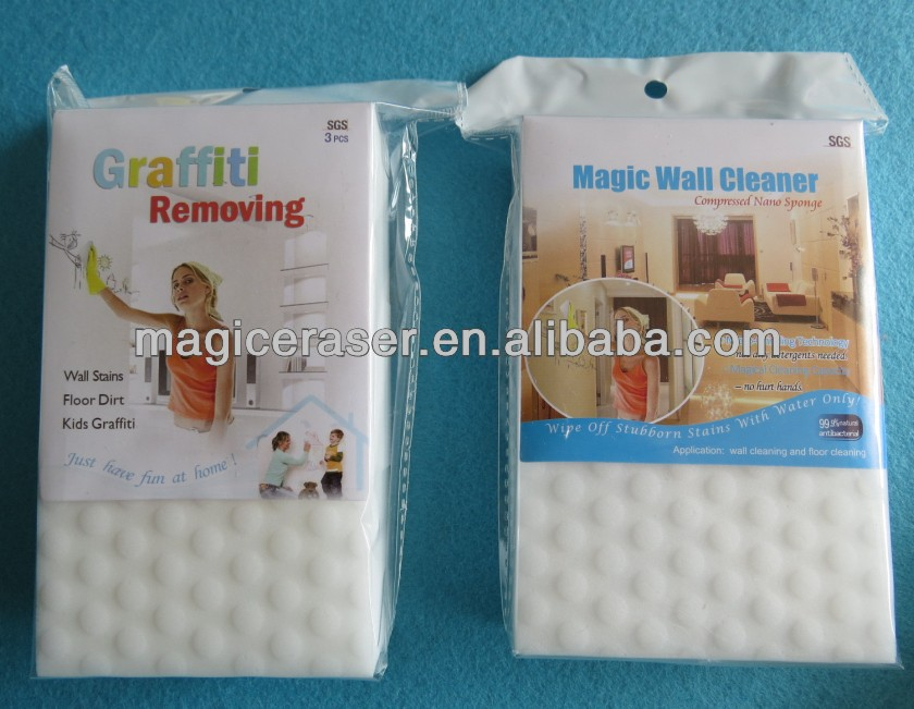 Innovative Cleaning Sponge Magic Cleaning Sponge
