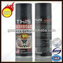 450ml car silicone wax polish