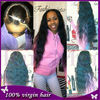 2013 New Fashion Wig 100% Brazilian human hair u part wig tangle free and no shedding