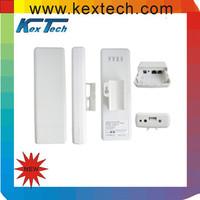 5.8Ghz 300Mbps 2.5KM IP65 wireless outdoor CPE / AP/Bridge / Client / wifi Router/WISP(CR)/Gateway/WDS