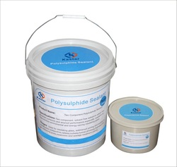 two component polysulfide sealant,railway & subway sealant,insulating glass polysulfide sealant
