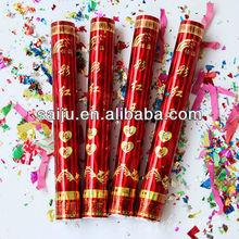 confetti Party Popper factory price