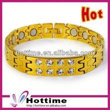 New Design Of Magnetic Healthy Men And Women Bracelet