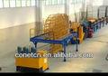 De alta qualidade!!! Malha soldada viga máquina de soldadura/truss viga máquina de produção
