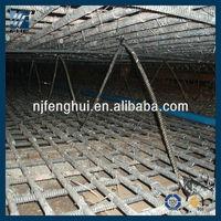 concrete reinforcing steel rebars