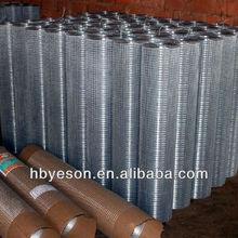 industrial Welded wire mesh rolls/galvanized before welded mesh rolls/welded mesh rolls