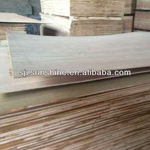 "Single Piece of Baltic Birch Plywood, 3mm - 1/8"" x 12"" x 12"""