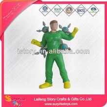 anime figures wholesale/figure skating action figure toys