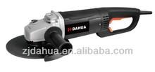 """230MM 9"""" DIY electric angle grinder/disc grinder machine"""