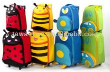 Kids Trolley Bag New Kids Lunch Bag and Backpacks