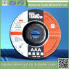 5inch round edge diamond grinding wheel