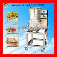 Automatic Hamburger patty molding machine/Meat Patty Forming Machine