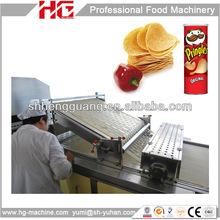 high cost saving food processing plant potato chips