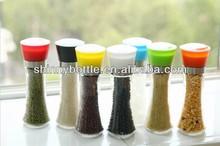 ceramic core salt mill grinder, pepper mills spice grinder