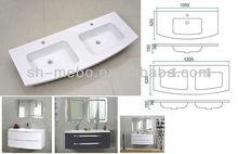 luxury soft close bathroom furniture