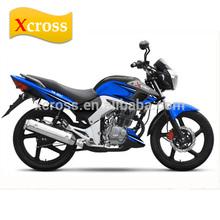 200cc Tiger Street Motorcycle