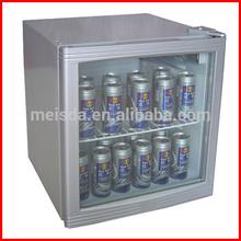52L mini refrigerator, Display Cooler, Bar cooler