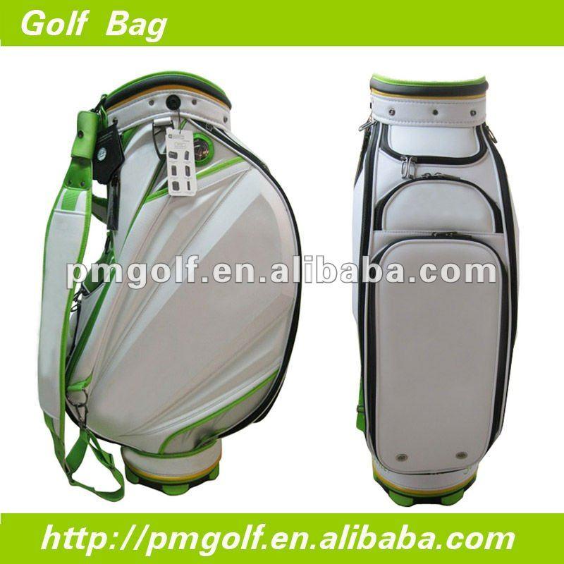 oem golf çantaları özel kişiselleştirilmiş