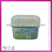 HOt sale Gel Air Freshener / Deodorizer / Aromatizer