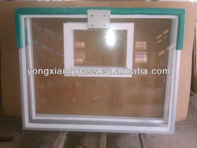Transparent Acrylic basketball backboard
