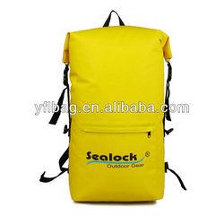 2014 fashion eco waterproof bag backpack for teens
