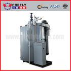 steam boiler for rice mill