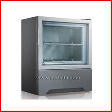 SD35L Commercial Freezer, Beverage Refrigerator