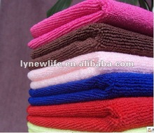 2014 Newly Light Terry 200gsm Microfiber Towel