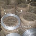 binding iron wire/Galvanized Iron Wire hessian cloth packing/Binding wire