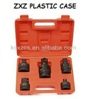 equipment tools blow molding plastic cases