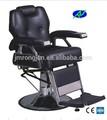 De luxe utilisé confortables, fascinant style inclinable salon de beauté salon de coiffure chaise de barbier/salon meubles pour la vente chaude