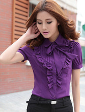 guangzhou promotion price, fashion women,sexy ladies tops with colorful