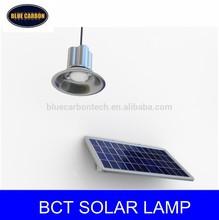 inside home use 5w led solar lamp