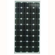 Sun power green solar cells Monocrystalline solar module kit 75w