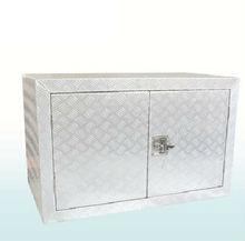 2014 new Aluminum alloy tool box for truck(RK15053)