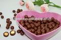 Chocolat recubierto de gragea