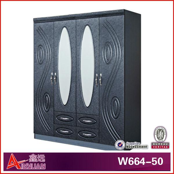 W664 50 diy almirah design bedroom almirah designs wooden for Bedroom wall almirah designs