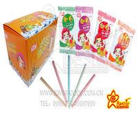 Sour Powder CC Stick Candy