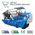 Productos de calidad tienen un mejor precio de auto- propulsado cosechadora de arroz 4lz-2.0